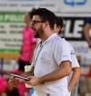 Mister Davide Fanesi sprona la sua Futsal Prandone: