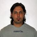 Mister Kristian Giordani sul Cerreto per la prima volta in C2: